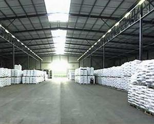 warehousing cfs